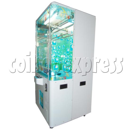 Cut prize machine 26549