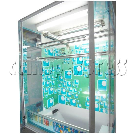 Cut prize machine 26550