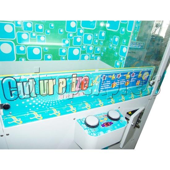 Cut prize machine 26551
