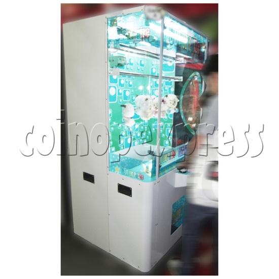 Cut prize machine 26553