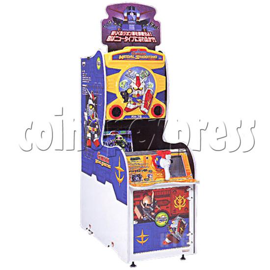 Gundam Medal machine 26616