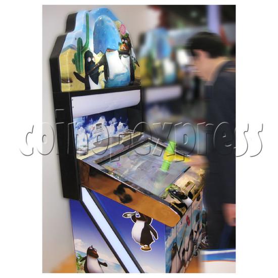 Penguin Crisis Video Hammer Game 26631