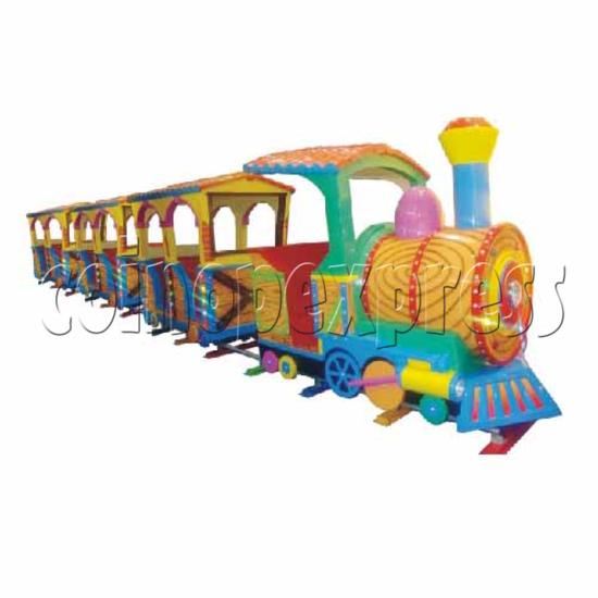 Fantastic Train Rides (14 players) 26671