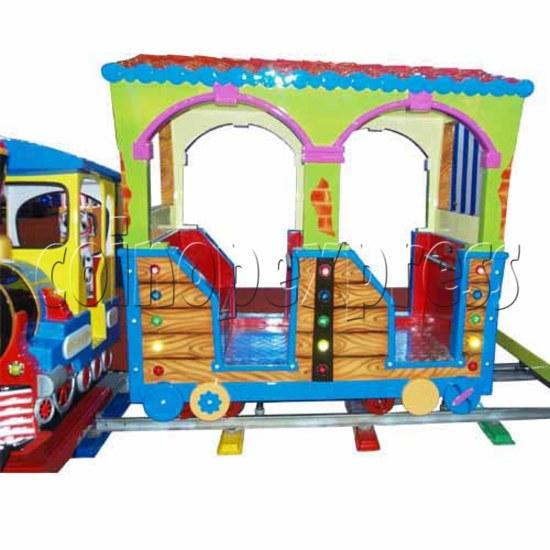 Fantastic Train Rides (14 players) 26712