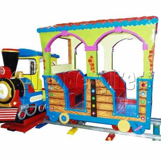 Fantastic Train Rides (14 players) 26713