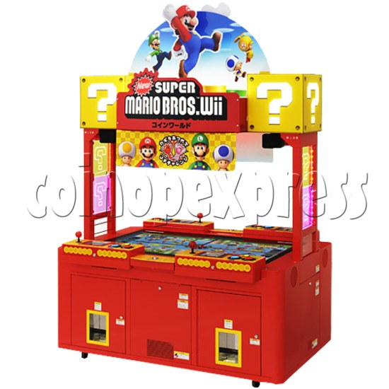 Super Mario Brothers Coin World 26769