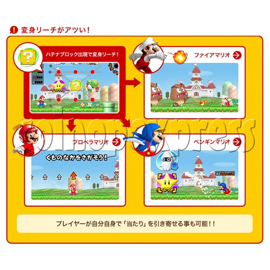 Super Mario Brothers Coin World 26775