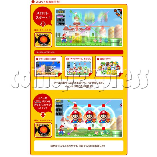 Super Mario Brothers Coin World 26778