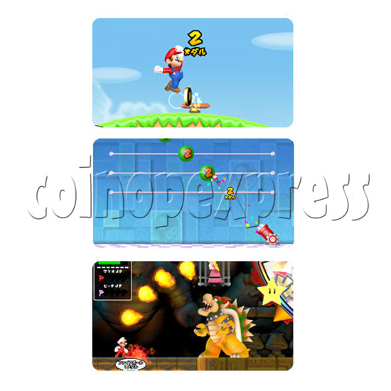 Super Mario Brothers Coin World 26782