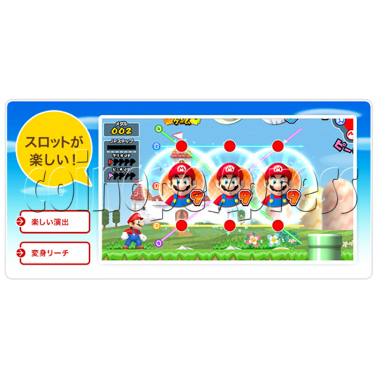 Super Mario Brothers Coin World 26783