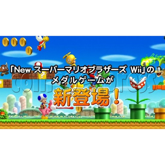 Super Mario Brothers Coin World 26789