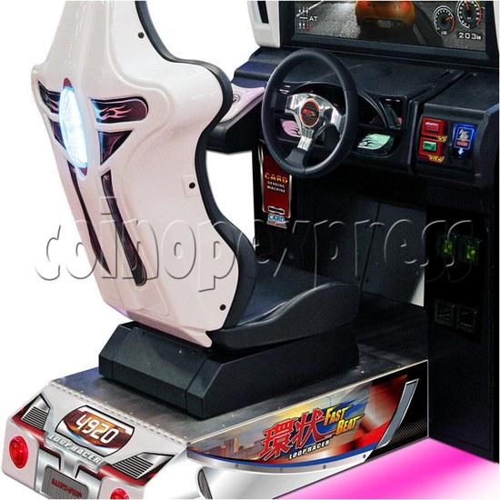Fast Beat Loop Racer 26853