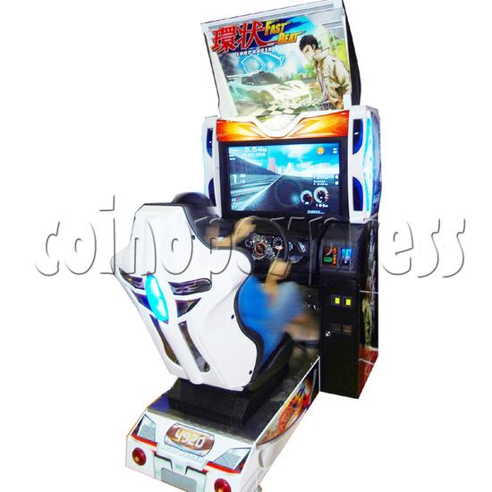 Fast Beat Loop Racer 26854