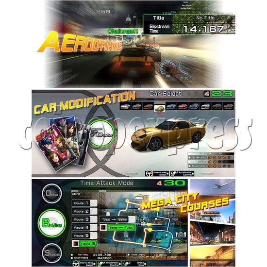 Fast Beat Loop Racer 26856