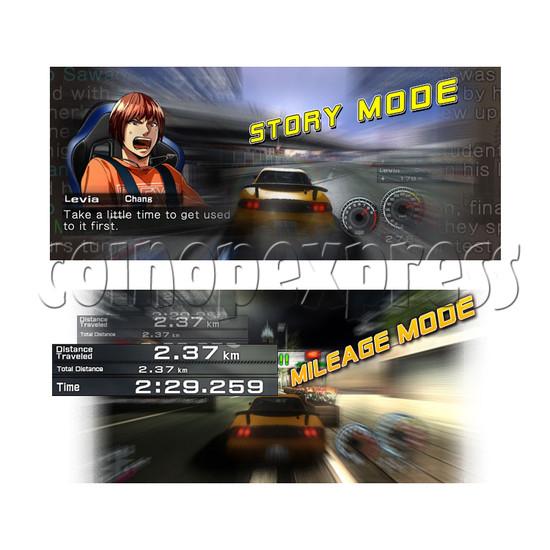 Fast Beat Loop Racer 26857