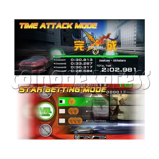 Fast Beat Loop Racer 26858