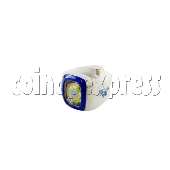 Lady Quartz Wrist Watches 26908