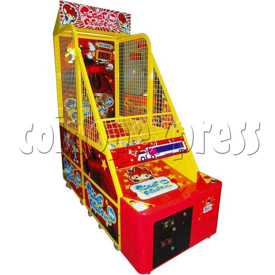 Street Basketball Machine For Children 26964