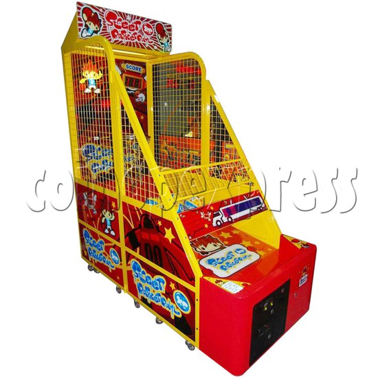 Street Basketball Machine For Children 26965