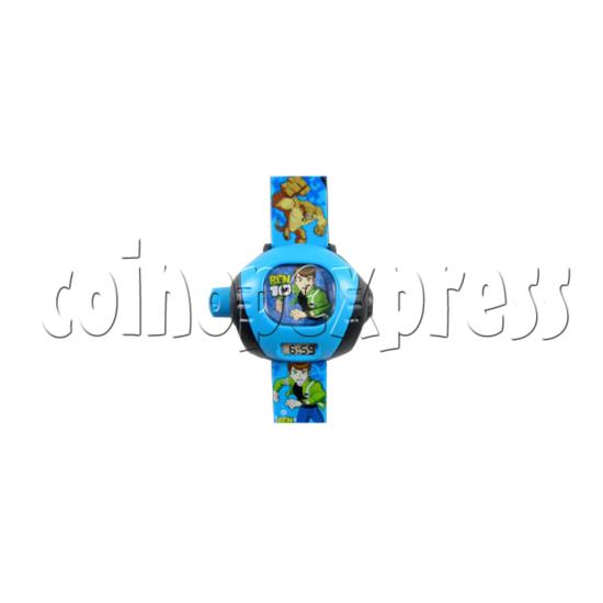 Cartoon Projector Watches 26981