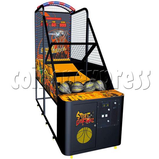 Street Basketball 27042