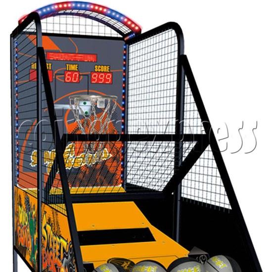 Street Basketball 27043