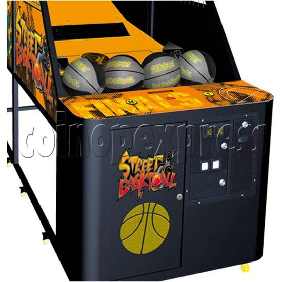 Street Basketball 27044