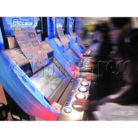 Hatsune Miku Project Diva Arcade machine 27068