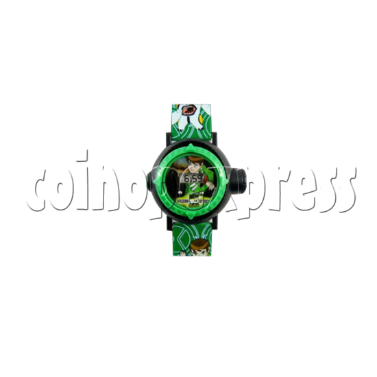 Cartoon Projector Watches 27088