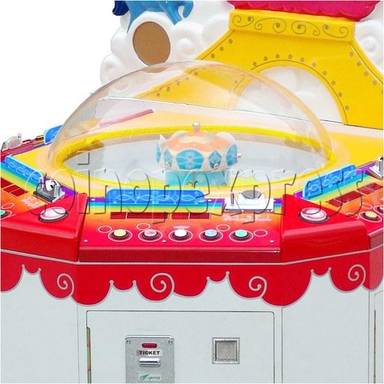 Fantasy Wheel Ticket Machine (4 players) 27166