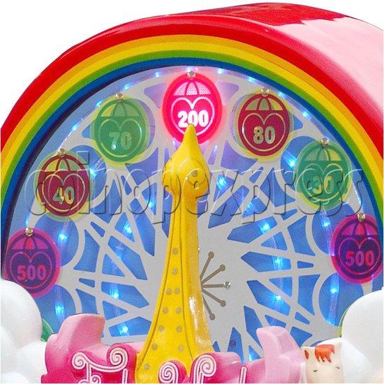 Fantasy Wheel Ticket Machine (4 players) 27167