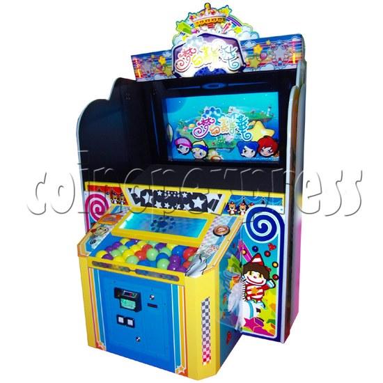 Carnival Island ball game 27233