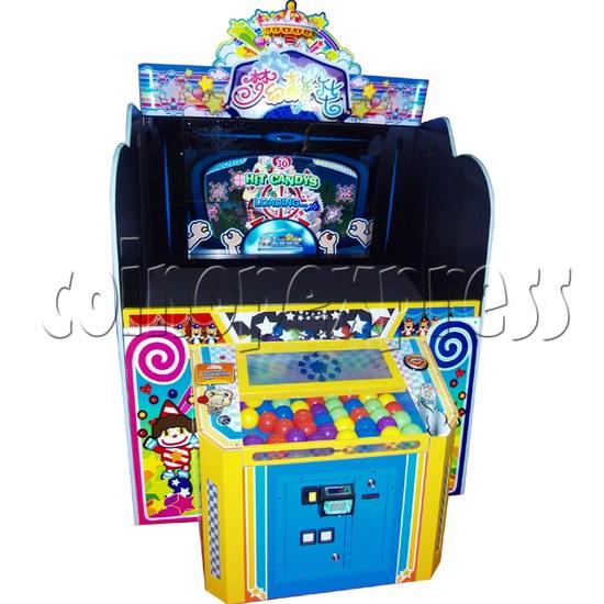 Carnival Island ball game 27234