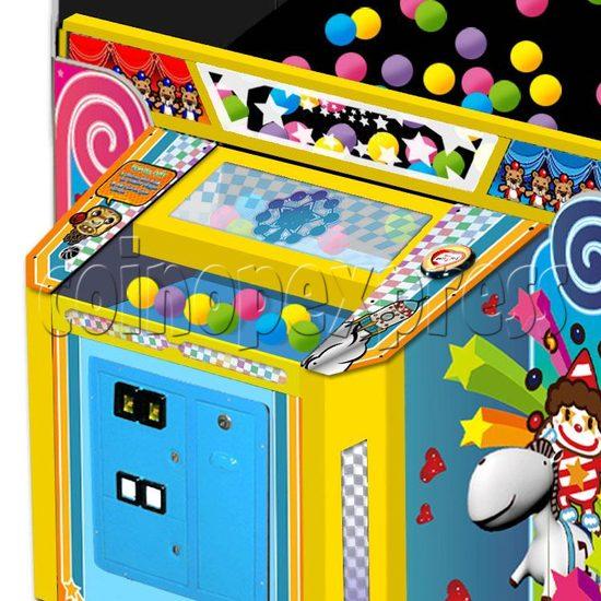 Carnival Island ball game 27237