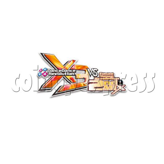 Dance Dance Revolution X3 VS 2nd Mix (DDR X3) 27315