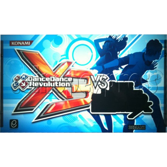 Dance Dance Revolution X3 VS 2nd Mix (DDR X3) 27316
