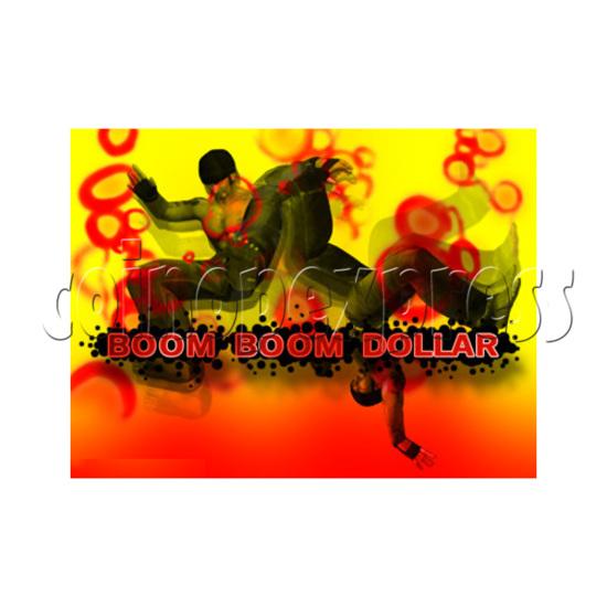 Dance Dance Revolution X3 VS 2nd Mix (DDR X3) 27317