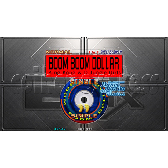 Dance Dance Revolution X3 VS 2nd Mix (DDR X3) 27318