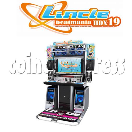 Beatmania II DX 19th Lincle 27401
