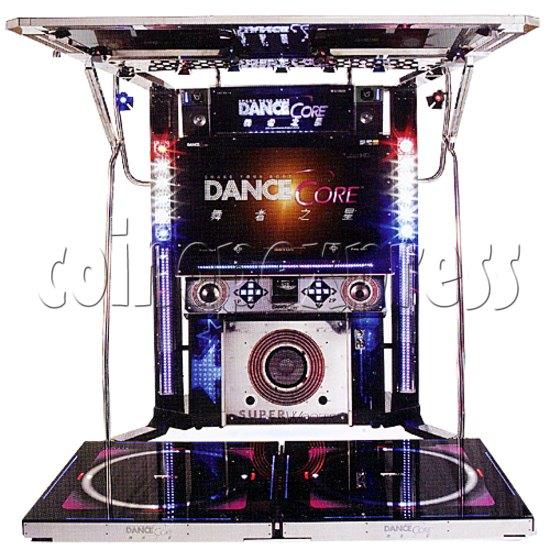 Dance Core Machine 27429