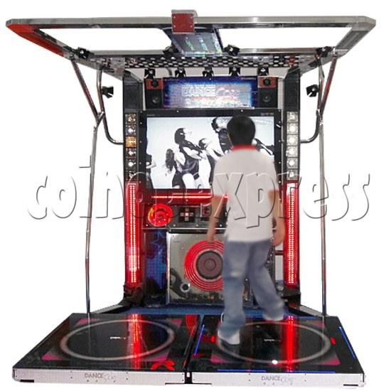 Dance Core Machine 27430