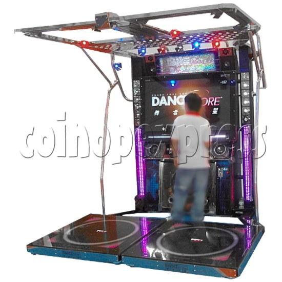 Dance Core Machine 27431
