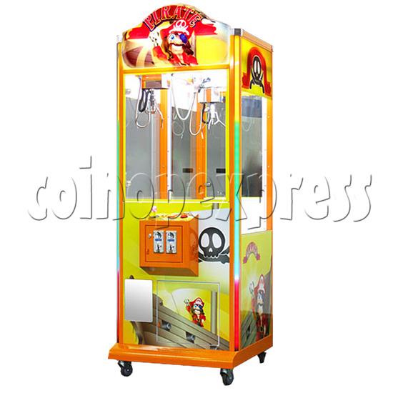 Taiwan crane machine: 30 Inch Priate Plush 27494