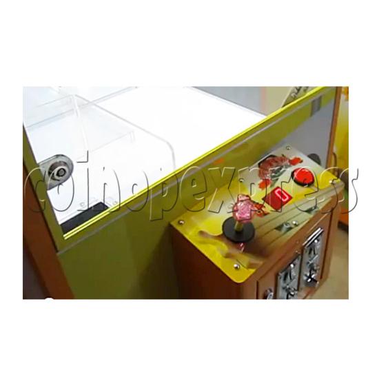 Taiwan crane machine: 30 Inch Priate Plush 27496