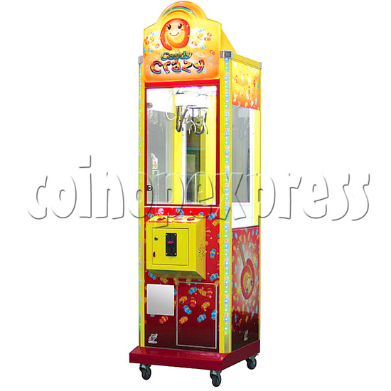 Taiwan candy crane machine: 22 Inch Catcher 27499