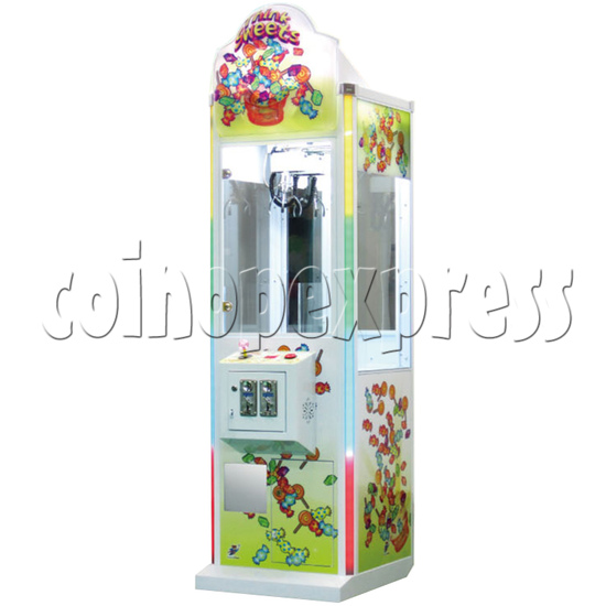 Taiwan candy crane machine: 22 Inch Catcher 27500