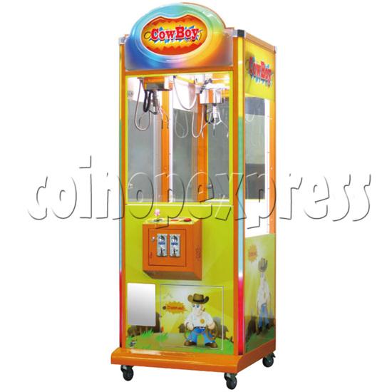 Taiwan crane machine: 30 Inch Priate Plush 27503