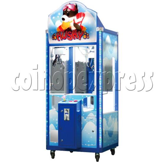 Taiwan crane machine: 25 Inch Kids Crane 27506