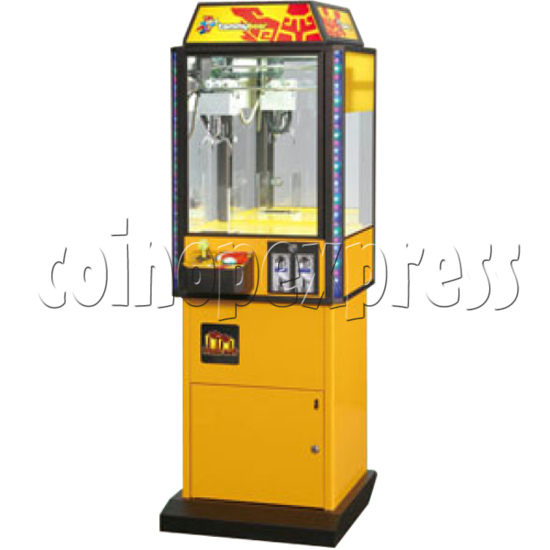 Taiwan crane machine: 22 Inch Tiny Crane 27520