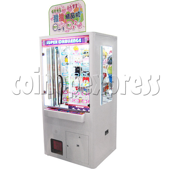 Super Challenge Point Pusher machine 27607